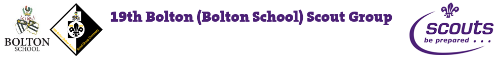 19th Bolton (Bolton School) Scout Group