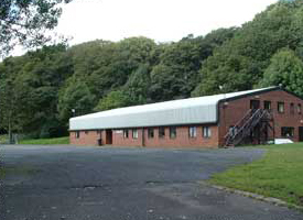 Brookside Scout Headquarters