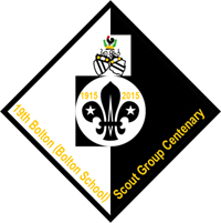 19th Bolton (Bolton School) Scout Group Centenary